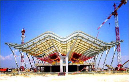 diseño de Estructuras metalicas