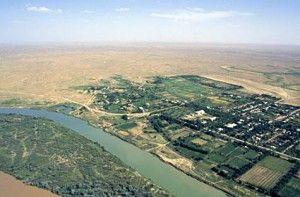 Canal-de-Karakum