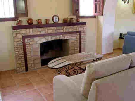 Chimenea o calefaccion for Chimeneas para calefaccion