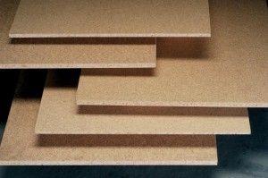Como instalar un tablero de madera