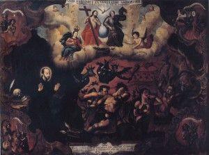 Concurso de arte religioso