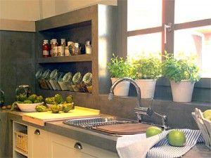 Consejos para decorar cocina