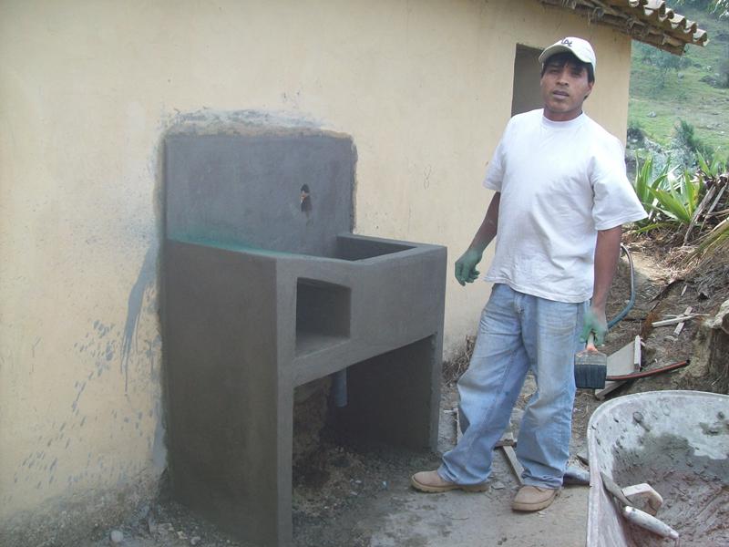 Construccion De Lavaderos
