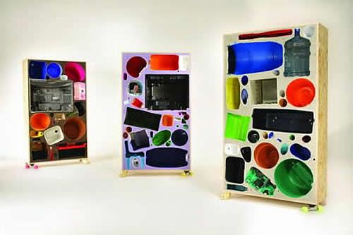 Decoracion Con Materiales Reciclados - Decoracion-con-materiales-reciclados