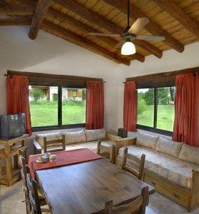 Decoracion de casas de campo - Casa de campo decoracion interior ...