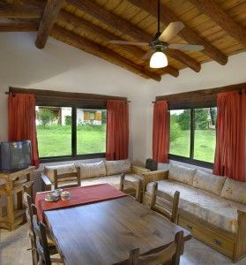 Decoracion de casas de campo for Casas de campo decoracion interior