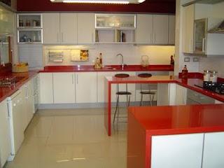 Dise os y trucos para remodelar cocinas for Como remodelar mi cocina pequena