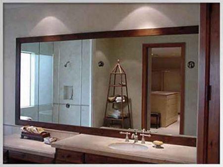Espejos para ba os for Conforama espejos de pared