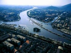 Gran-Canal-de-China