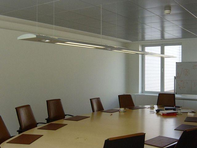 lamparas halogenas para techos