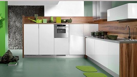 Materiales para cocinas modernas - Materiales de cocinas ...