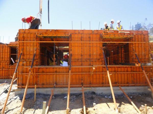 Mercado de construccion de casas - Construcciones de casas ...