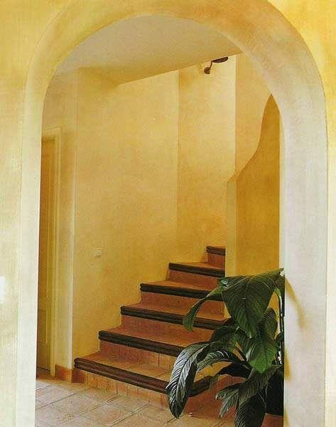 Metodos para pintar paredes interiores