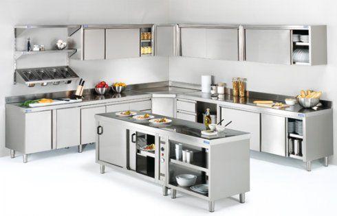 Muebles modulares para cocina for Muebles modulares cocina