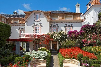 Pergolas Para Jardines De Casas Y Hoteles - Jardines-con-pergolas