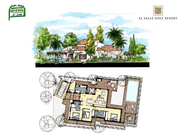 Planos De Casas De Lujo Información Valiosa