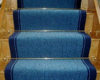 Poner una alfombra en la escalera for Precio de las alfombras persas