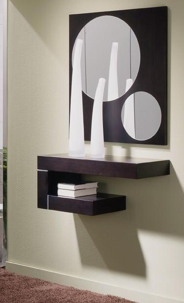 Recibidores peque os - Recibidores minimalistas ...