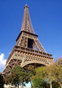 Secretos de la Torre Eiffel