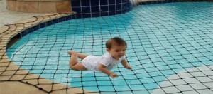 Seguridad en piscinas para los niños