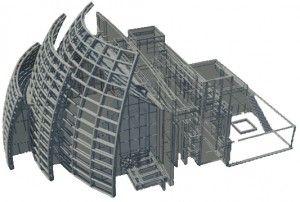 Sistemas constructivos y arquitectura