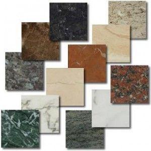 Tipos de Piedra para pisos