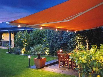 Toldos de jardin o terraza - Precio toldo terraza ...