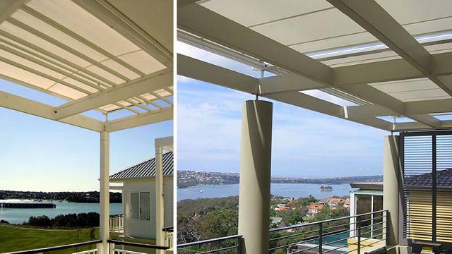 Toldos para terrazas o balcones - Telas para toldos de terraza ...