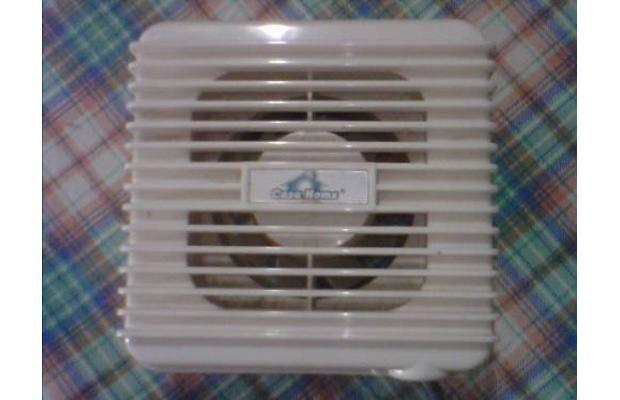 Accesorios para ventilar cuartos de ba o - Accesorios cuarto bano ...