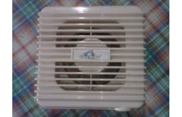 Accesorios para ventilar cuartos de ba o - Accesorios de cuartos de bano ...