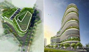 arquitecto ken yeang