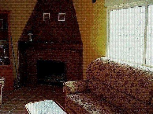 Chimeneas y casas for Construccion de chimeneas para casas