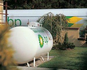 Impacto del propano en el ambiente
