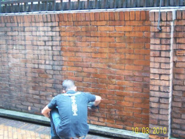 como impermeabilizar una pared