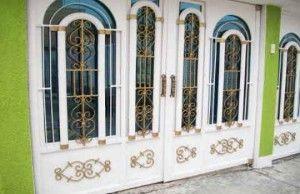 Importancia de las puertas y ventanas