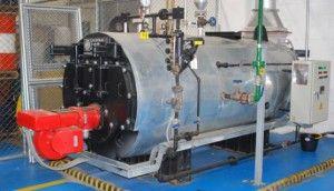 Incineracion - tratamiento termico