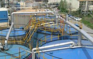 Inertizacion - Ingenieria ambiental
