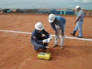 Que es la ingenieria geotecnica