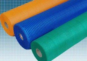 Usos de la fibra de vidrio