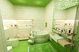 Cuartos de baño ecologicos