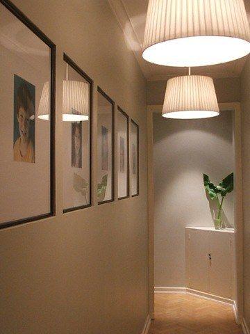 Decoracion De Pasillos En El Hogar - Decoracion-en-pasillos