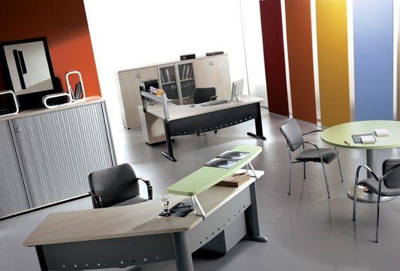 Espacios de la oficina for Decoracion de espacios de trabajo