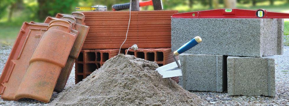 Materiales mas utilizados en la construccion - Material de construccion segunda mano ...