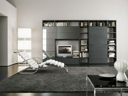 Caracteristicas de la decoracion minimalista - Cuadros para salones minimalistas ...