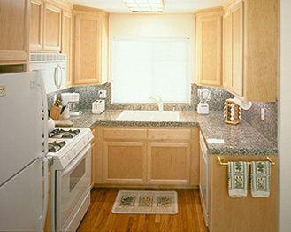 Decoracion de cocinas peque as - Decoraciones cocinas pequenas ...