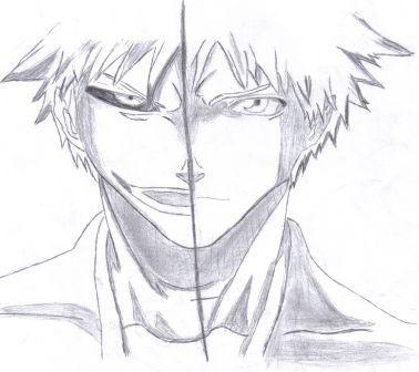 Dibujo Anime