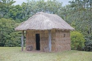 Arquitectura Taina