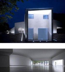 Arquitectura de Alvaro Siza