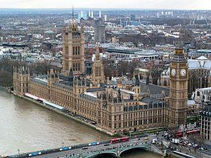 Arquitectura de Londres