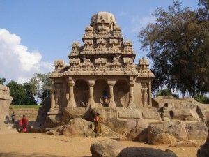 Arquitectura de la India